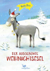 Kinderbuch - Weihnachtsesel