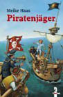 Kinderbuch - Piratenjäger